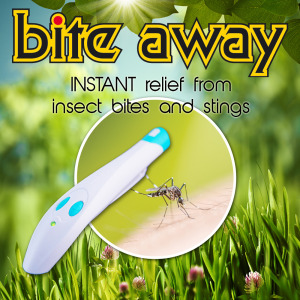 Mosquito Bite and Insect Sting Allergy Relief Australia